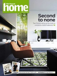 15 Best Home Magazines images | Interior design magazine ...
