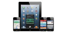 iOS 6 con Mappe, Facebook, Siri, Photo Stream e PassBook.