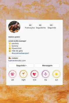 Excellent simple ideas for your inspiration Bio Instagram, Bios Para Instagram, Feeds Instagram, Instagram Design, Instagram Story Ideas, Instagram Quotes, Insta Bio, Ig Bio, Bio Twitter