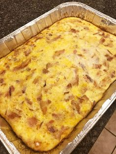 Want to know the best part of this recipe? You can make it ahead and freeze it for later and it is just as good!           Ingredients   1 ...
