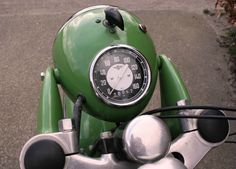 Zundapp-KS601-1951-type-America-bicylindre-4temps-flat-twin-2-carburateur-transmission-par-cardan-freins-à-tambour-Motos-Zundapp-Nuremberg-Allemagne-Europe.