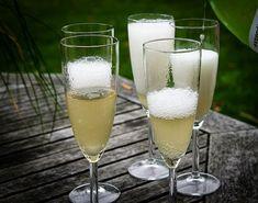Elderflower champagne success
