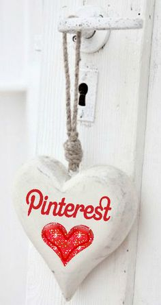 Pinterest Love ♥ I have No Pin Limits on My Boards <3 Tam ♥