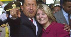 """¡EL QUE LE ENTRABA A COÑAZOS!  Marisabel Rodríguez: Ante podredumbre de Sony me quedo con mi """"Chávez de verdad"""""""