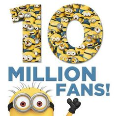 Minions (film) - Wikipedia, the free encyclopedia