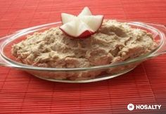 Mustáros sonkakrém 2. | NOSALTY Mashed Potatoes, Oatmeal, Pie, Breakfast, Ethnic Recipes, Desserts, Food, Whipped Potatoes, The Oatmeal
