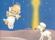 Ruth Morehead Christmas | Ruth Morehead / Ruth Morehead's The Christmas Story