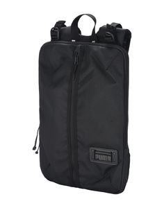b9a325269a5b Puma Puma Pace Hooded Backpack - Men Backpack   Fanny Pack on YOOX. The  best online selection of Backpacks   Fanny Packs Puma.