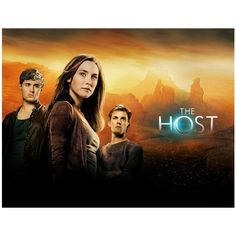 TheVine The Host- movie review ❤ liked on Polyvore featuring movies and the host