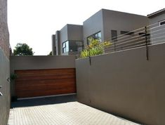 Modern House Plans - South African Architectural Designs - Archid
