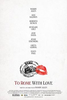 To Rome with Love (2012) [4]