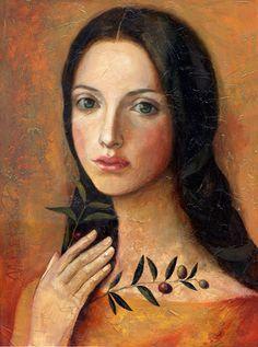 Victoria Francisco.