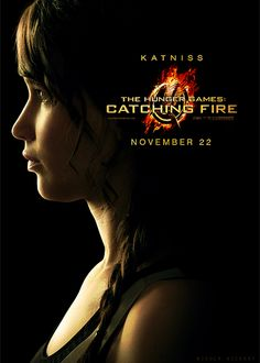 Catching Fire: Katniss - the-hunger-games Photo