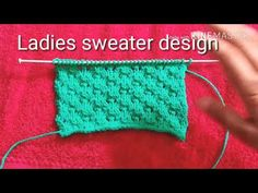 fb2ca681f 24 Best knitting design images