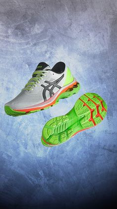 The ASICS Gel Kayano has been a well-loved stability running shoe for years, but version 27 is by far the best yet. - Shop with Free Shipping and Free Returns at Running Warehouse! - #training #workout #health #fitness #footwear #shoes #jog #walk #nike #newbalance #hoka #altra #brooks #adidas #marathon #athletic #exercise #style #fashion #outfit #clothes #gym #sneakers Footwear Shoes, Men's Shoes, Stability Running Shoes, Best Yet, Gel Cushion, Increase Flexibility, Only Shoes, Running Gear, Types Of Shoes