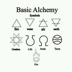 Las 142 Mejores Imágenes De Tatuajes De Alquimia En 2019 Alchemy