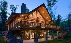 Кедровое Поместье   Строительство из кедра   Идеи для дома