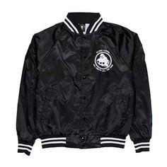all death-jacket