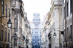 Lisbon, Portugal / by Marin Tomic