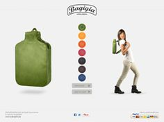 Basilico - interaction design and web strategy