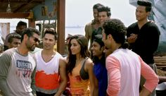 Nach Meri Jaan Song ABCD 2 Download Mp3,Mp4 & HD