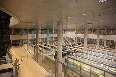 25 Incredible European Libraries To Visit Before You Die