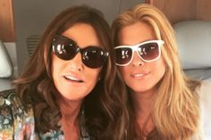 Candis Cayne Describes Her Relationship with Caitlyn Jenner