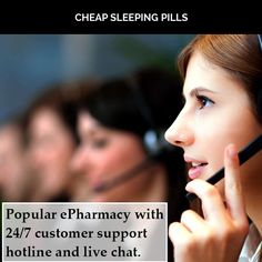 Popular ePharmacy with 24/7 customer support hotline and live chat.
