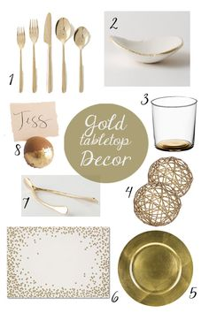 Add some sparkle to your table just in time for the holidays!