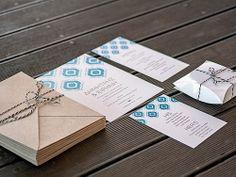 προσκλητήρια γάμου - wedding invitations   www.atelier-invitations.gr