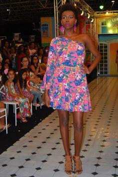 Desfile dos Fashionistas – Made in Bahia 2014 | Subúrbio da Moda