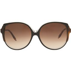 VICTORIA BECKHAM EYEWEAR Granny Cat Sunglasses