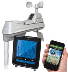 16 Best Weather Stations images in 2014 | Weather center, Gadgets
