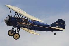 vintage air planes | Aerocraftsman — Vintage Aircraft Restoration & Replicas