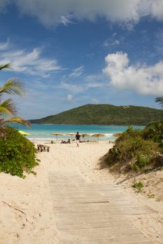 I cant to visit this place again when my kids get a little older.    Flamenco Beach, Culebra Island, Puerto Rico