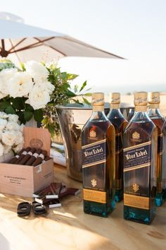 Check out Gentleman's Cabinet and their Whisky and Cigar Wedding Pop up Bars all around Australia www.gentlemanscabinet.com.au