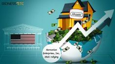 Hovnanian Enterprises reported fourth-quarter earnings yesterday. The investors were overwhelmed by higher-than-expected revenue and earnings, pushing the stock up. Bidness Etc explains why investors ought to be careful when buying the stock