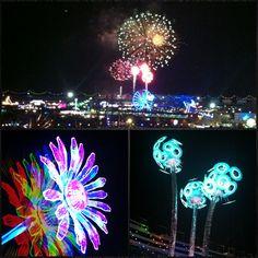 Electric Daisy Carnival 2012