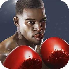 Punch Boxing 3D много денег