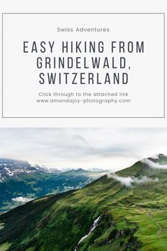 Looking for the perfect night away in the Swiss Alps? This is all the info you need for just that! Swiss Alps, Amanda, Hiking, Joy, Adventure, Night, Photography, Walks, Photograph
