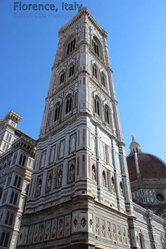 Cattedrale di Santa Maria del Fiore, Florence  by Cong Nguyen (CBN Photography)