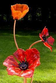 Craig Mitchell Smith Glass for the Garden