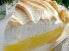 Easy Lemon Meringue Pie Recipe | Just A Pinch Recipes