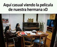 Funny V, Funny Mems, K Meme, Mexican Memes, Spanish Memes, Comedy Central, Marvel Memes, Best Memes, Lol