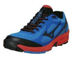 6c7ac827359 MIZUNO Wave Kien Men s Trail Running Shoe