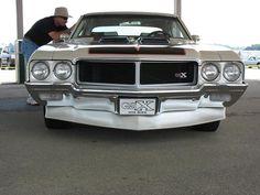 Buick GSX Prototype Old Muscle Cars, American Muscle Cars, Buick Gsx, Buick Cars, Oldsmobile 442, Gm Car, Buick Skylark, Truck Camper, Pontiac Gto