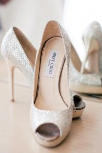 Chic and Fashionable Wedding Shoes | Şık Topuklu Abiye Ayakkabı