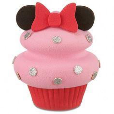 Disney Antenna Topper - Cupcake Minnie Mouse