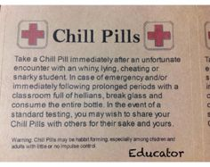 Beautiful Funny Pill Bottle Labels