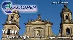 Cobertura TDT Santa fe Bogota D.C. Cundinamarca TDT Accolombia